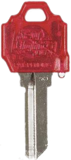 Key Light Red