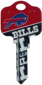 Buffalo Bills Key
