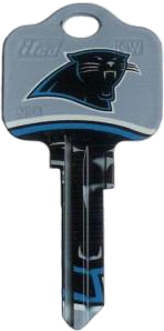 Carolina Panthers Key