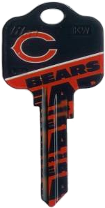 Chicago Bears Key