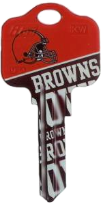 Cleveland Browns Key