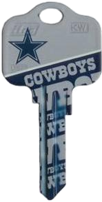 Dallas Cowboys Key