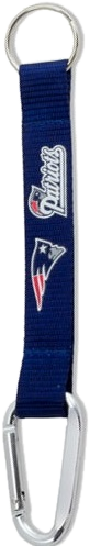 New England Patriots Small Lanyard