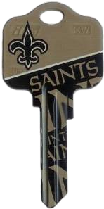 New Orleans Saints Key