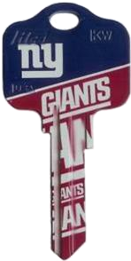 New York Giants Key