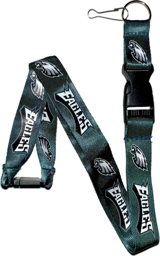 Philadelphia Green Eagles Lanyard