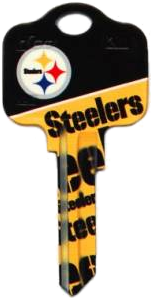 Pittsburgh Steelers Key