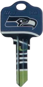 Seattle Seahawks Key