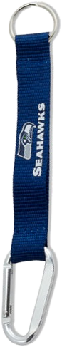 Seattle Seahawks Short Lanyard