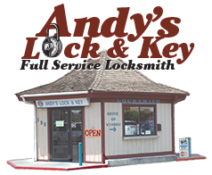Andy's Lock & Key